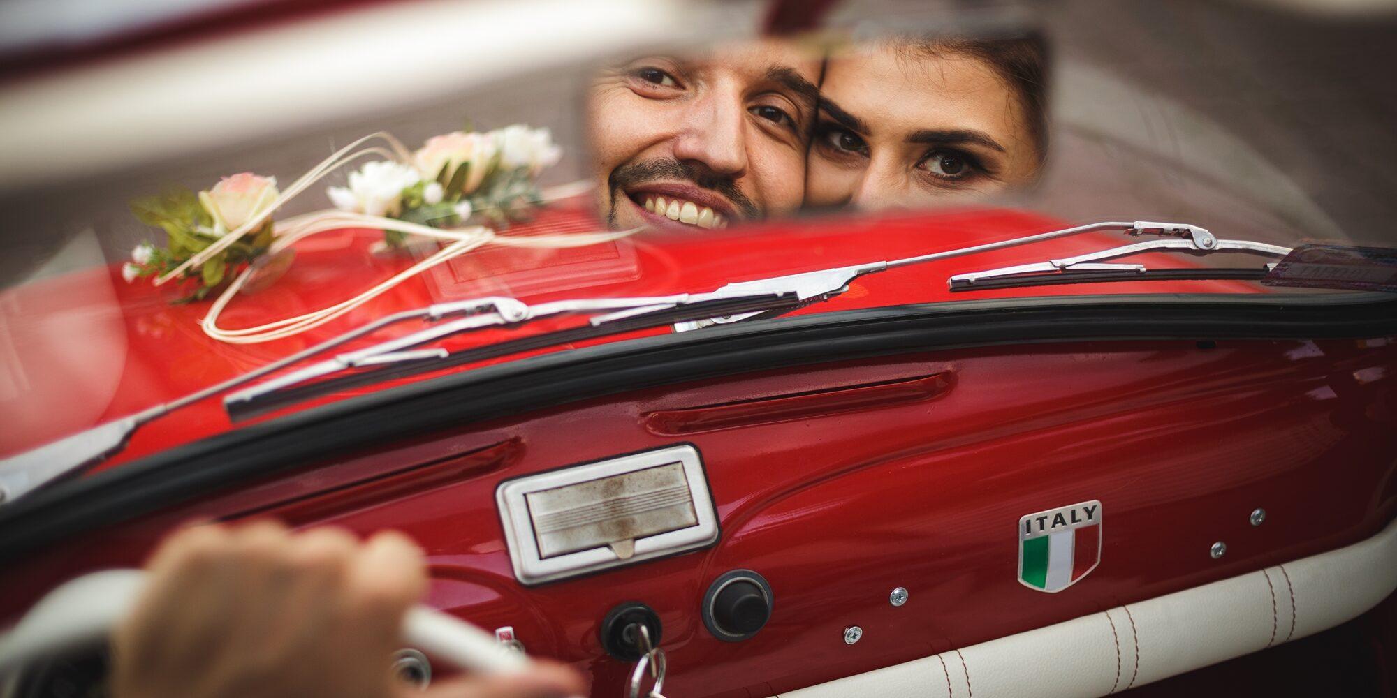 Sesja plenerowa w dniu ślubu, kameralny fotoreportaż ślubny, fotografia ślubna Świętokrzyskie